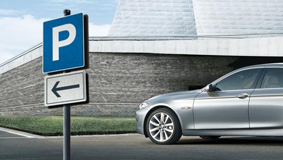 BMW – Freude am Fahren