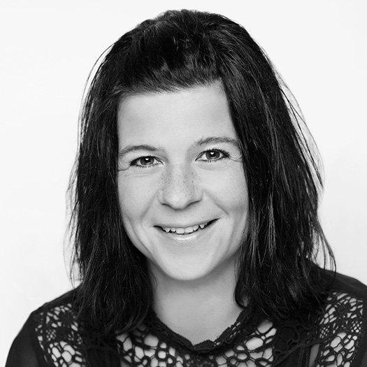 Michaela Morawietz Porträt