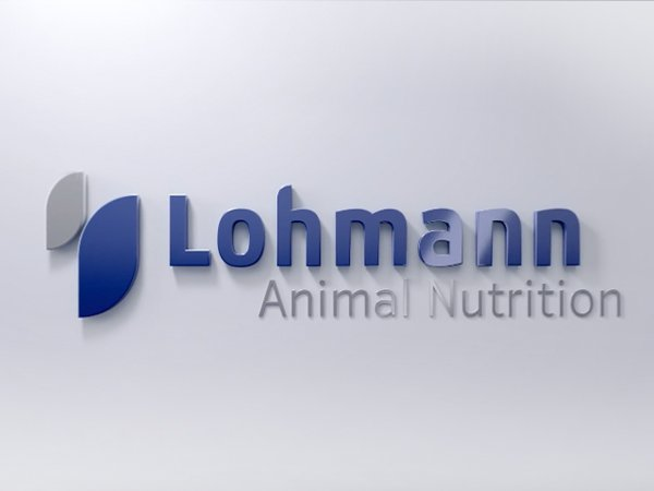 Logo Lohmann Animal Nutrition