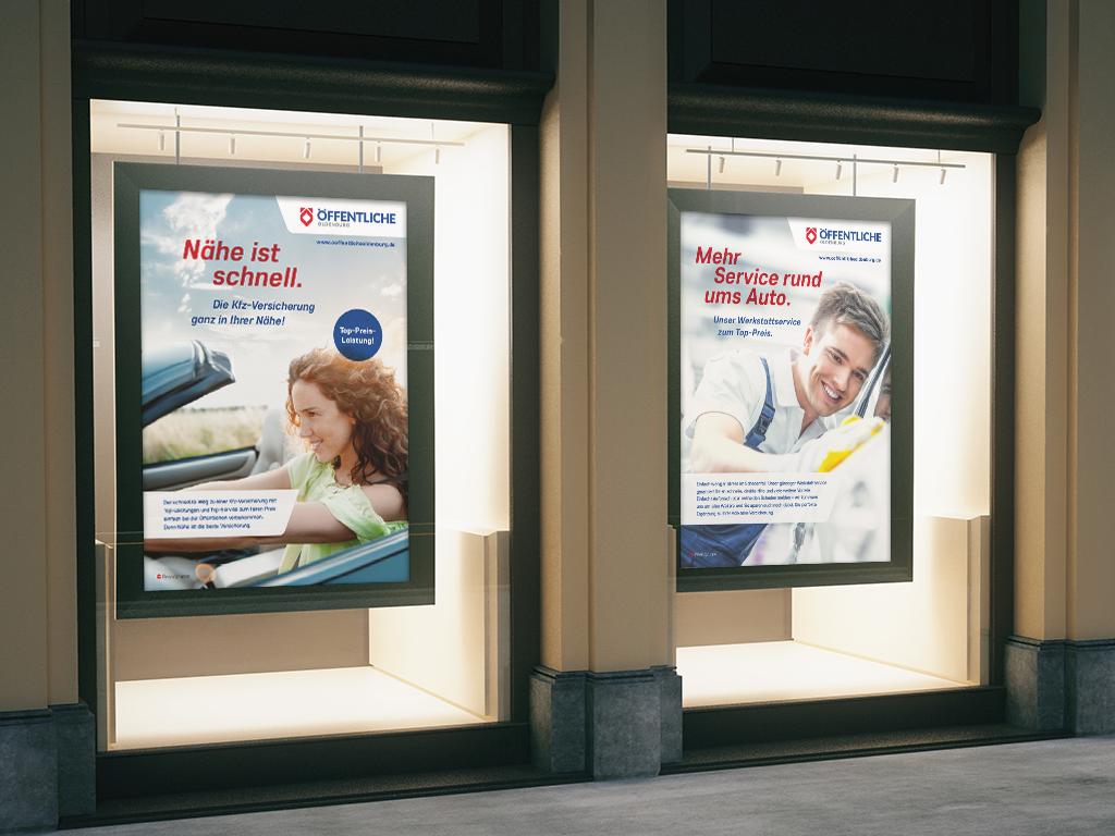 kfz-kampagne-versicherung-oeffentliche-oldenburg-grossflaeche-a0-a1-a2-plakat-plakatwerbung-plakatgestaltung