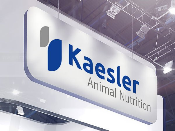 Logo Kaesler Animal Nutrition Messe