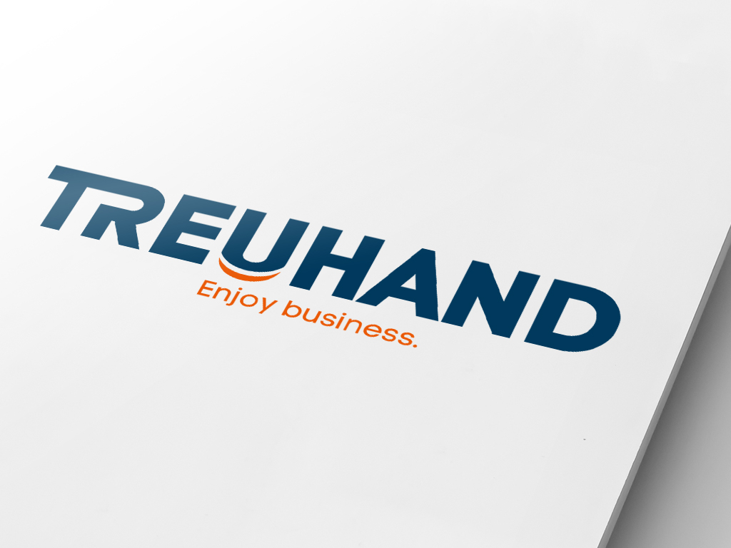 Treuhand Logo