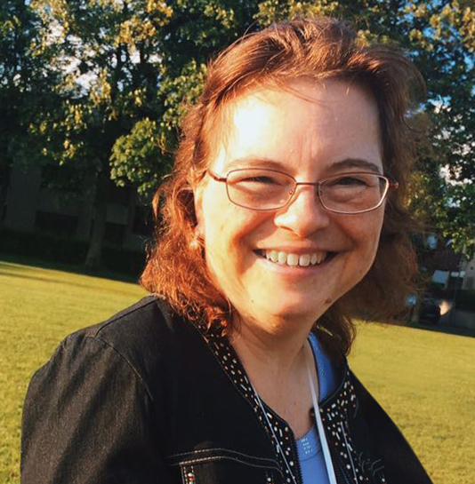 Angela Wiechers - Buchhaltung