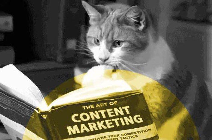 Content Marketing Agentur - Frese & Wolff