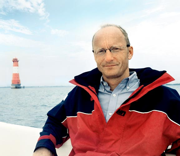 Henning Birkenstock - Geschäftsführender Gesellschafter