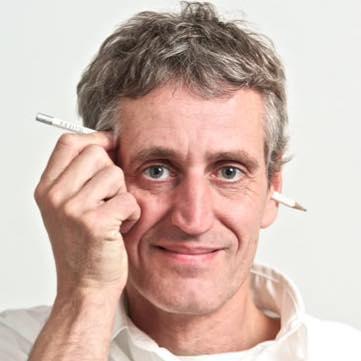 Ingo Steuber - Geschäftsführer