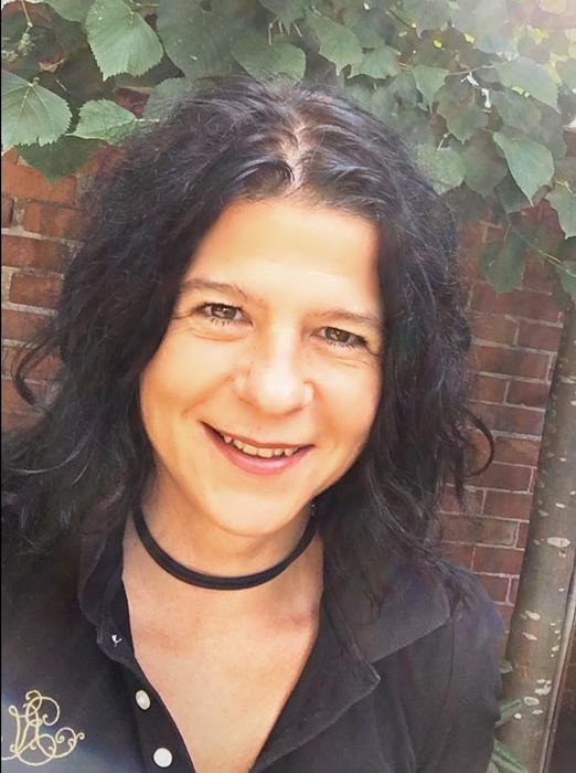 Michaela Morawietz – Strategic Director