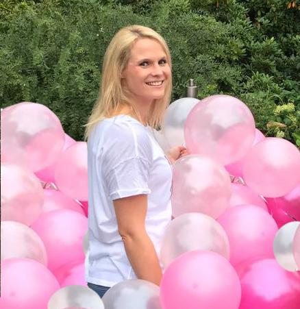 Nieke Osterthum - Senior-Kontakterin