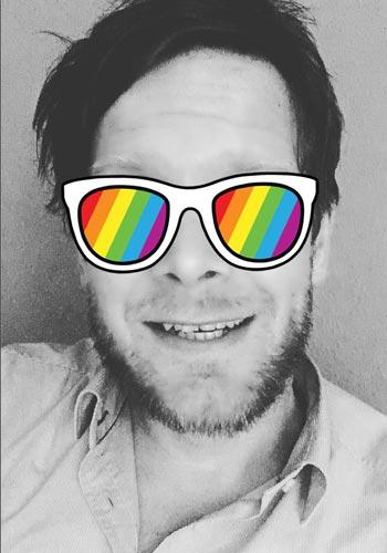 Thorsten Abeln - Creative Director Digital