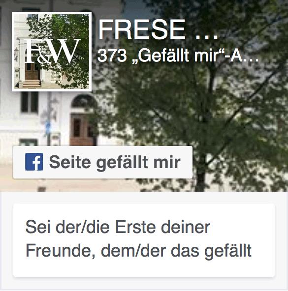 facebook.com/fresewolff