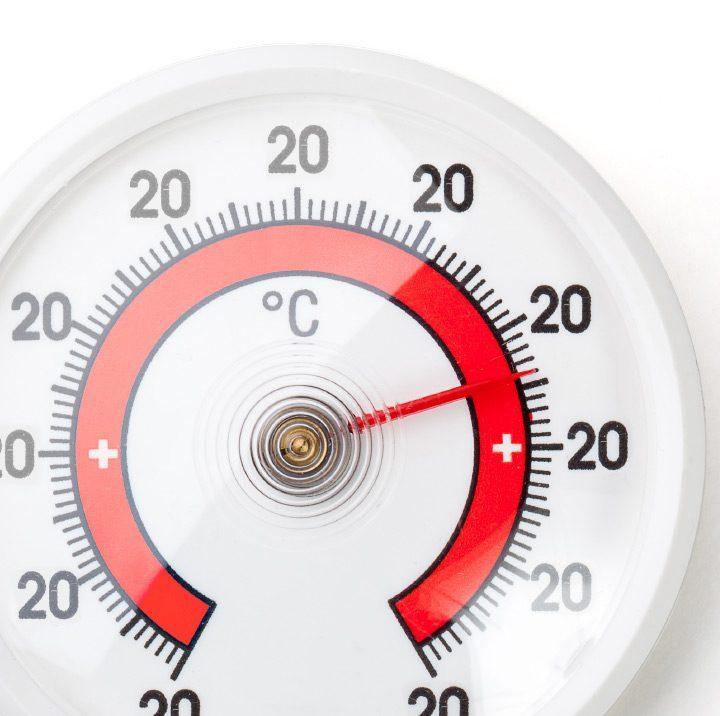 B2C Kampagne - TemperaturUnterschied - Fenster & Türen - Aldra