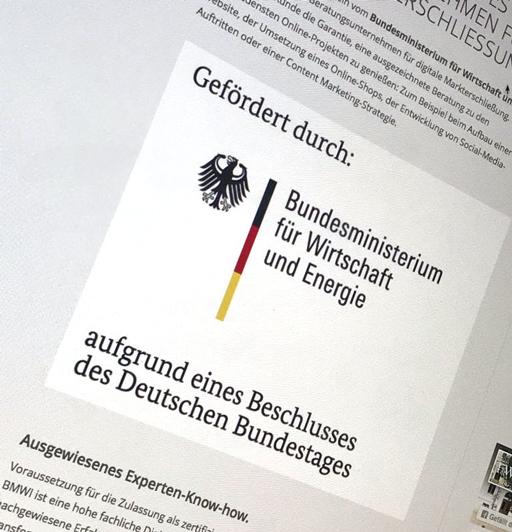 go-digital - Autorisiertes-Beratungsunternehmen - Frese-Wolff