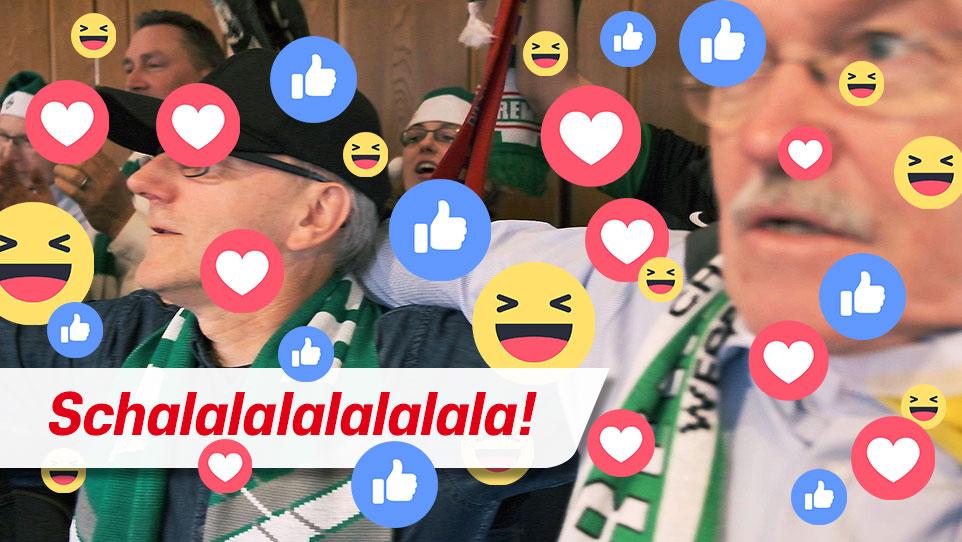 Social Media - Hallenturnier- Cup der Öffentlichen - Gewinsspiel Fangesänge