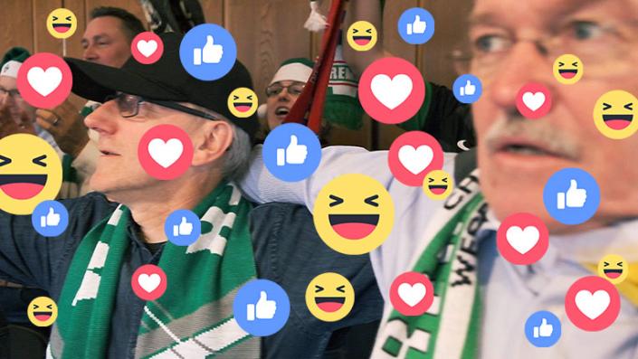 Social Media - Hallenturnier- Cup der Öffentlichen