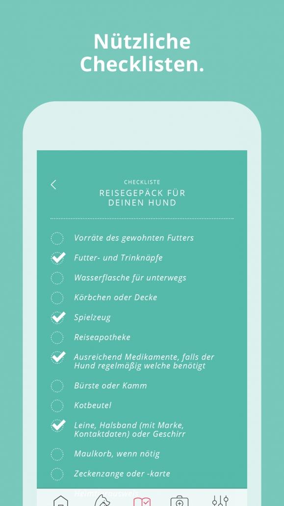 Appmarketing - Agentur Frese & Wolff - Checklisten
