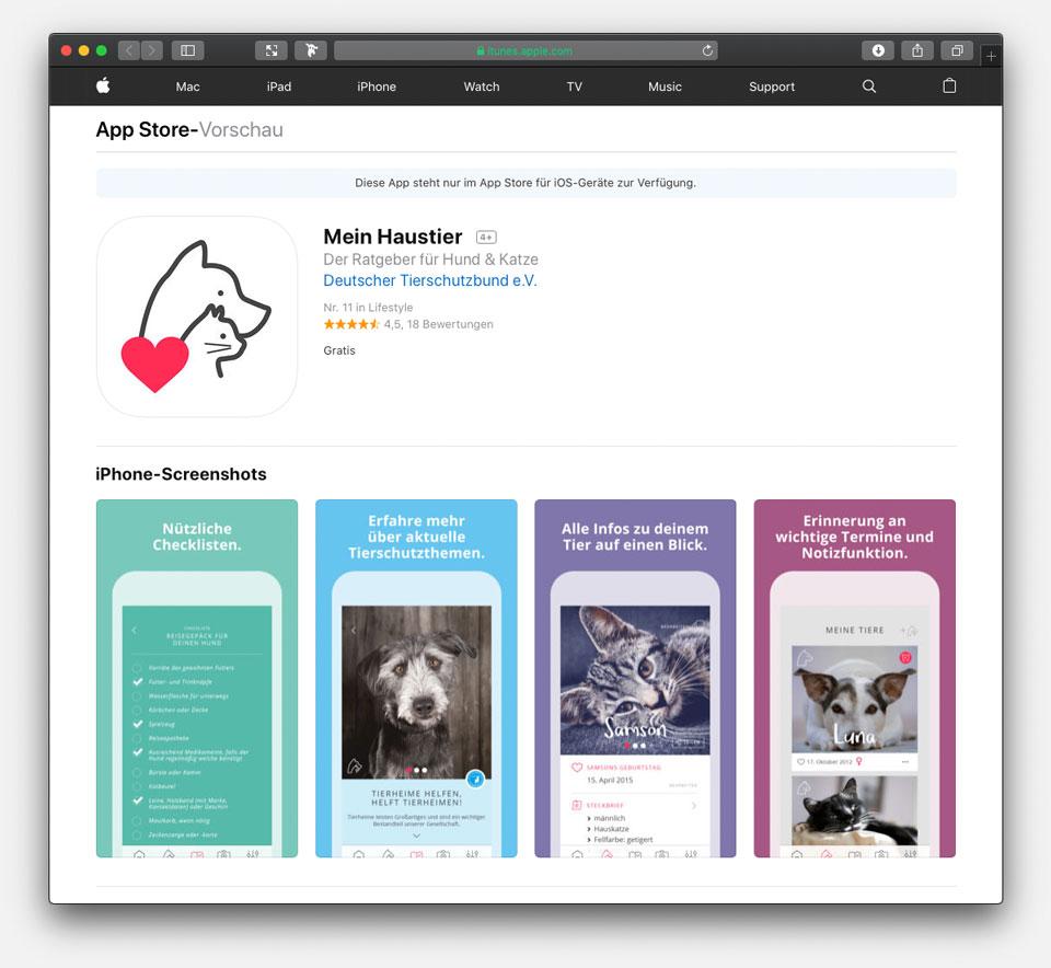 Ausgezeichnetes Appmarketing - Agentur Frese & Wolff