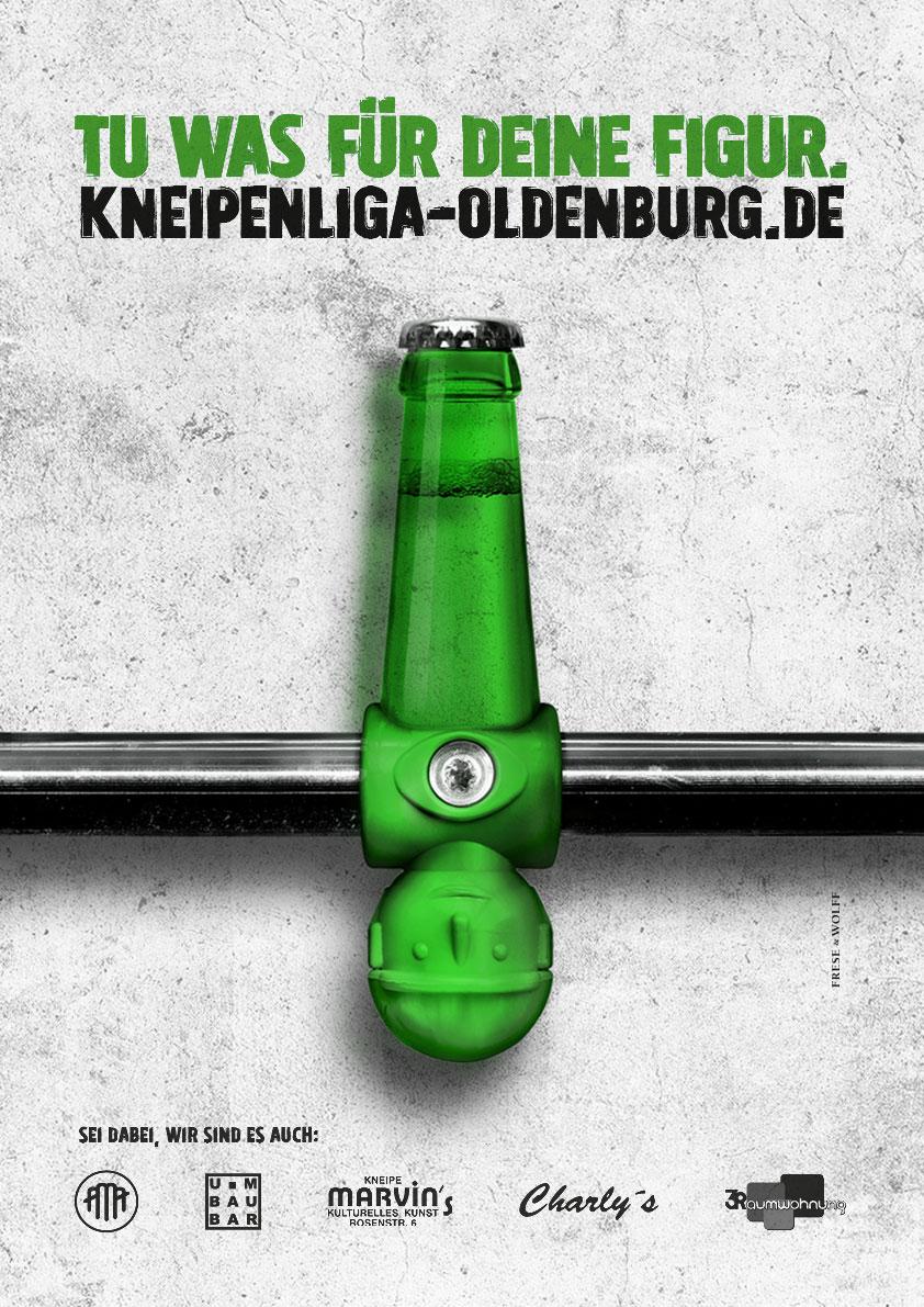 kneipenliga-oldenburg.de - Frese und Wolff
