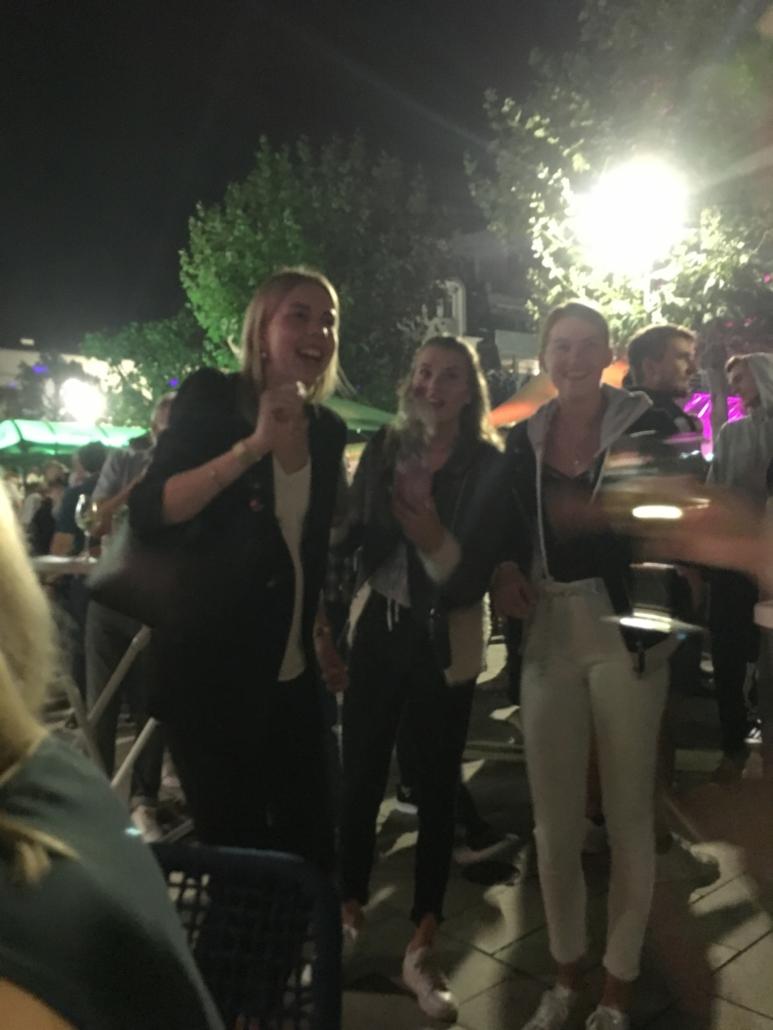 Stadtfest 2019 - Royals & Rice