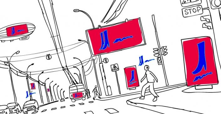Offline Marketing - Frese & Wolff