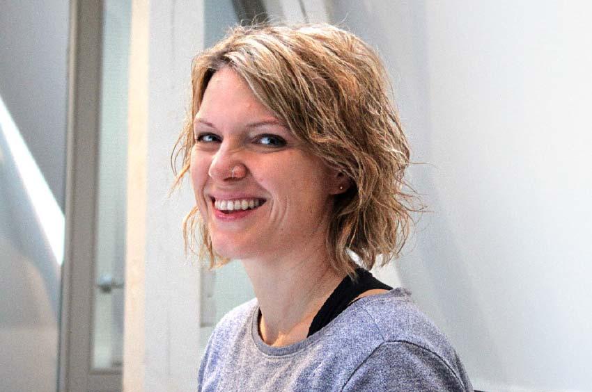 Birgit Schlaugk - Senior Art Director