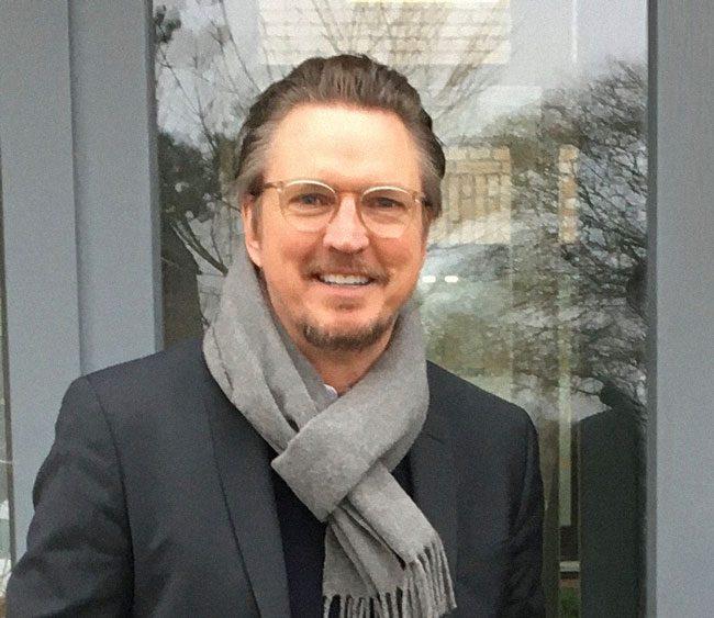 Heiko Ciesla - Managing Director