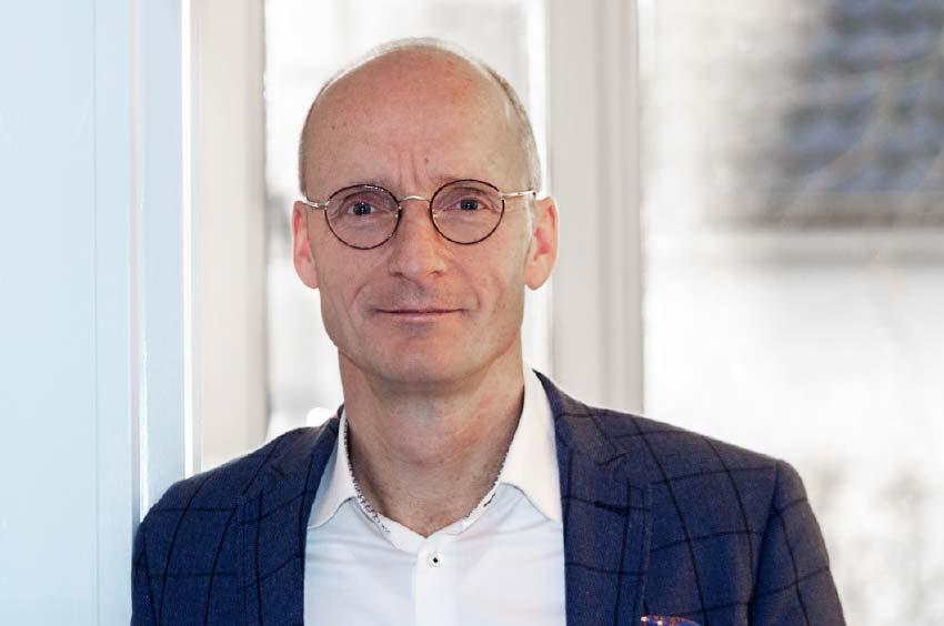 Henning Birkenstock - Managing Partner