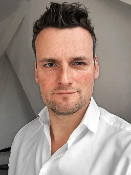 Johannes Siegmund - Creative Director