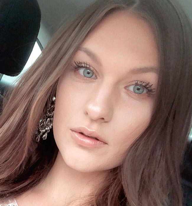 Lea Mjahel - Account Manager Assistant