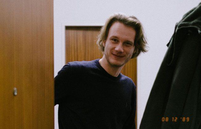 Luis Janßen - Freier Mitarbeiter Film