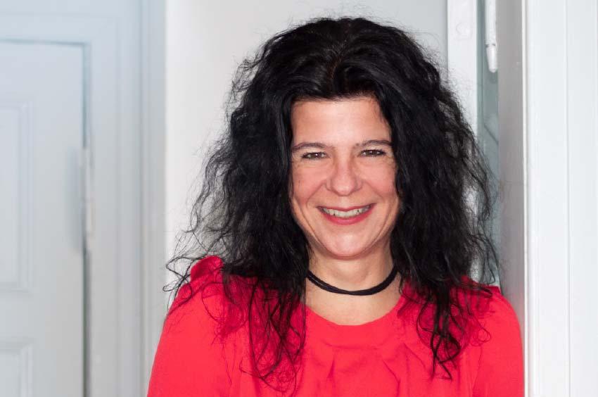 Michaela Morawietz - Strategic Director