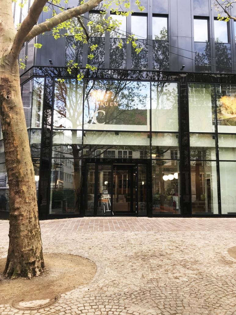Werbeagentur - Frese & Wolff - Bremen - Spaces