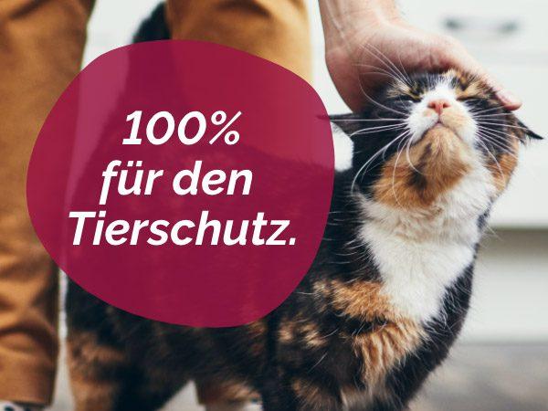 Shopware Onlineshop - Tierschutzliga