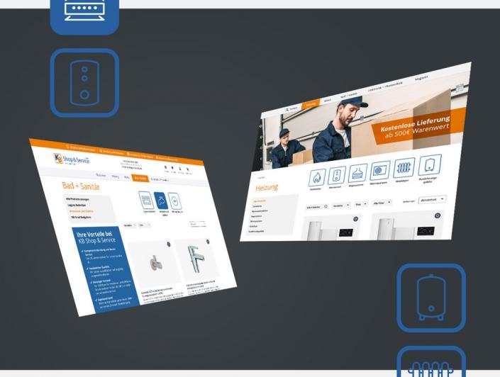 Performance für Online-Shop erhöht | Frese & Wolff