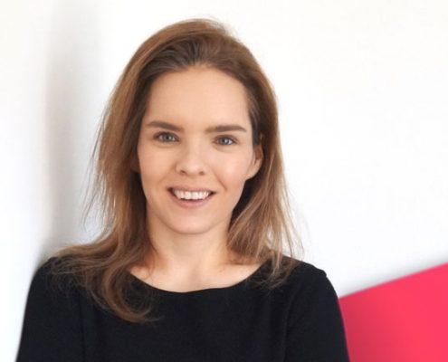 Ramona Haase - Senior Account Manager