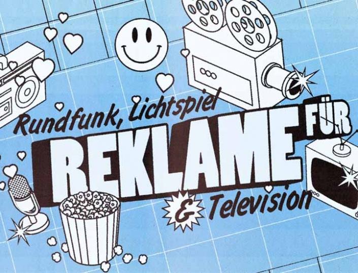 Werbespots für Radio, Kino, TV – Frese & Wolff